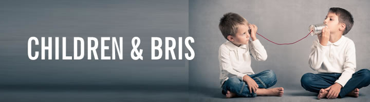 Children & Bris