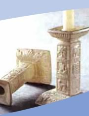 Shabbat and Religious Items