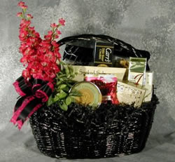 Mother's Day Gifts Basket