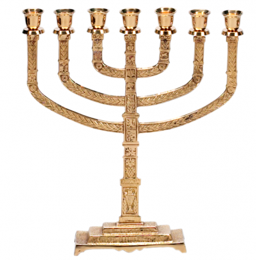 7-branch-menorah