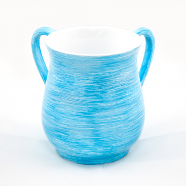 Amy Blue Washing Cup