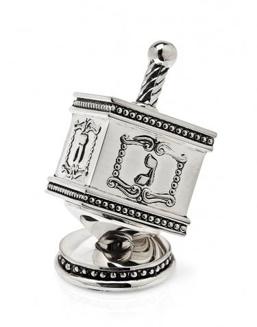 Godinger Silver Dreidel