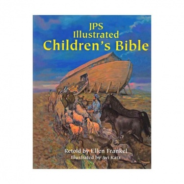 JPSChildrensBible_book.jpg