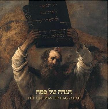Old Masters Haggadah