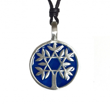 Pewter Tree of Life