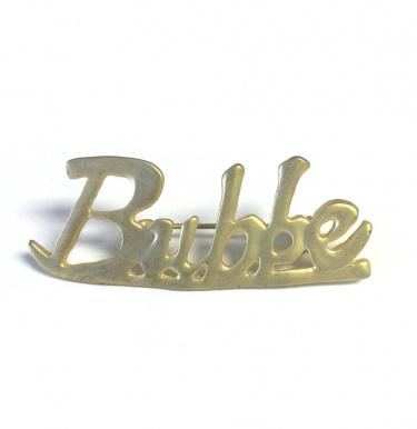 Pin_Bubbe