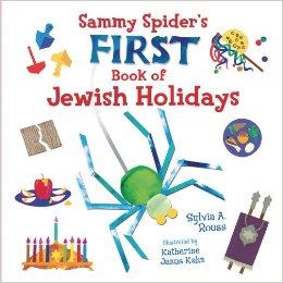 SammySpiders_FirstHoliday