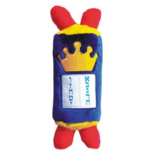 Plush Torah Medium