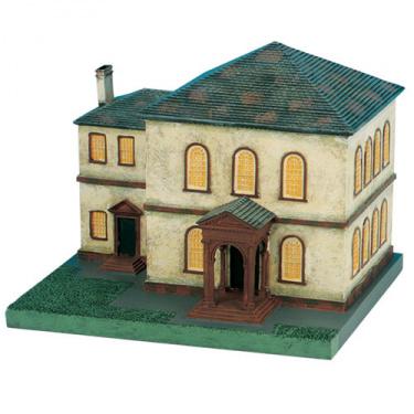 Tzedakah_Touro_Synagogue