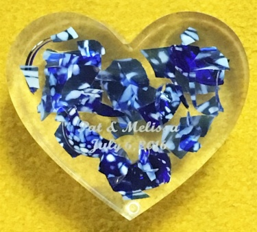 Lucite_Heart