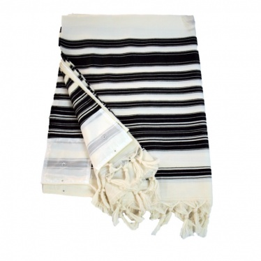 Chabad Tallis