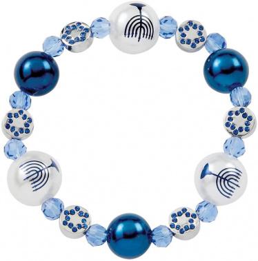 Chanukah Bracelet