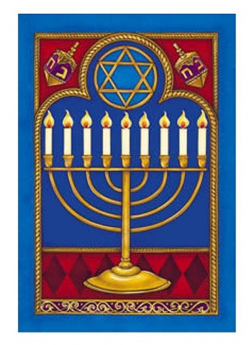 chanukah_flag_menorahdreidel