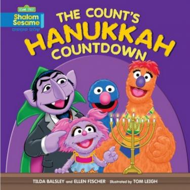 The Count's Hankkah Countdown