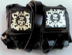 Tefillin - Quality Kosher with Covers