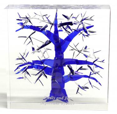Broken Memories Tree of Life