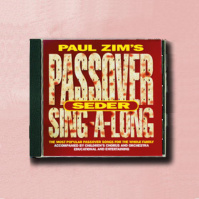 CD_Paul_Zimm_Passover