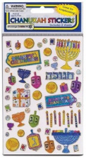 Chanukah_stickers