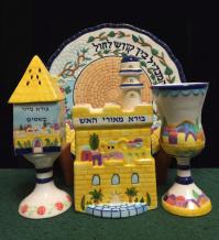 Havdalah_ceramic_Jerusalem_2