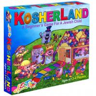 Kosherland
