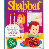Shabbat_Activity_book