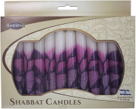 safedshabbatcandles_tree_purple