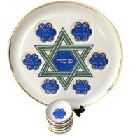 seder_jewishstar_plate