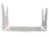 shofar_stand_large_clear_acrylic